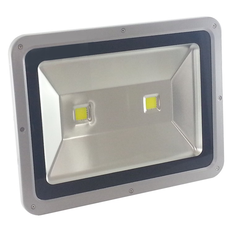 Foco led proyector 120w exterior blanco - Foco proyector led ...