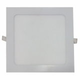 Downlight LED 18W cuadrado extraplano