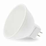 Dicroica LED 5W Multichip MR16