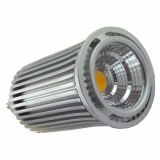 Dicroica led 9W GU10 blanco regulable