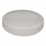 Downlight LED 18W blanco de superficie