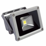 Foco LED proyector 10W exterior
